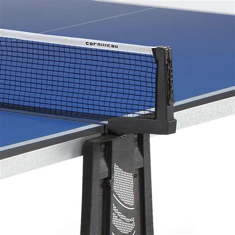 cornilleau ping pong table cornilleau 250 indoor ping pong table