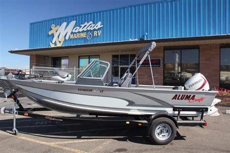 alumacraft voyageur boat alumacraft voyageur 175 sport boats for sale boats