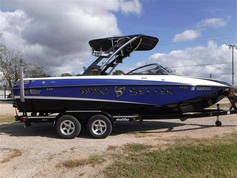 malibu boat reviews 2011 malibu wakesetter 23 lsv laredo texas boats