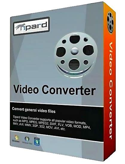 Converter Platinum Original For Windows tipard converter platinum v6 2 6 10336