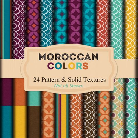 moroccan colors putting personal style into your decor curly q