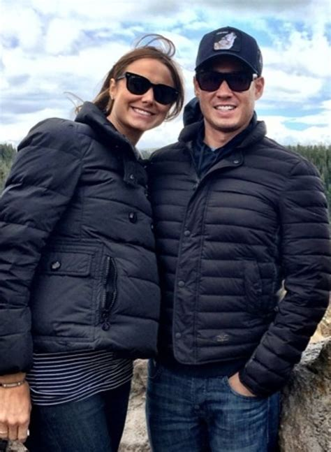 stacy keibler jared pobre daughter stacy keibler welcomes daughter with jared pobre find