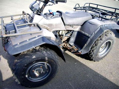 Suzuki King 300cc 172 Best Images About Outdoor On Auction