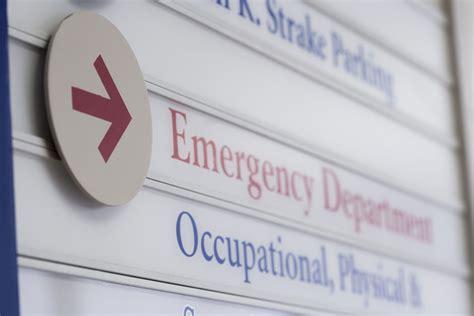 emergency room no insurance aid phraseology er vs emergency department