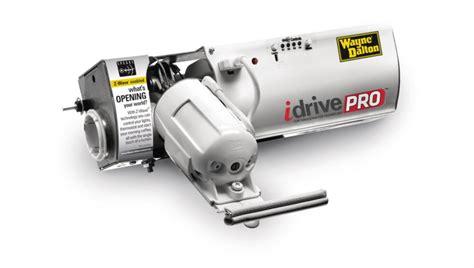 Idrive Garage Door Opener Wayne Dalton Idrive Pro For Torquemaster Garage Door Opener Remodeling Doors Exteriors