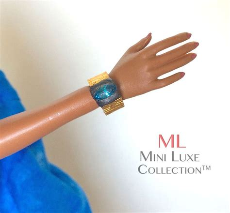 fashion royalty doll jewelry 550 best doll jewelry by mini luxe collection images on
