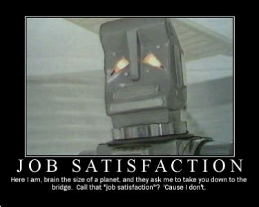 marvin the paranoid android quotes best robot