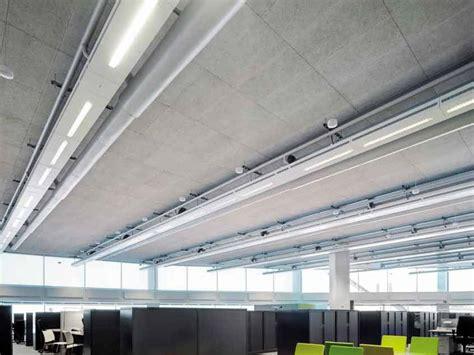 Knauf Ceiling by Acoustic Wood Wool Ceiling Tiles Heradesign 174 By Knauf Amf