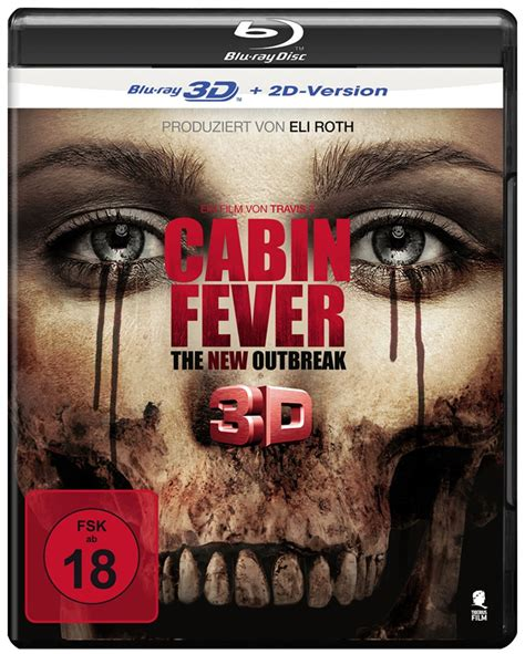 cabin fever 4 outbreak cabin fever the new outbreak 2016 scary de