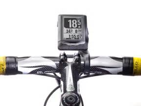 wahoo elemnt gps bike computer w di2 etap gear display