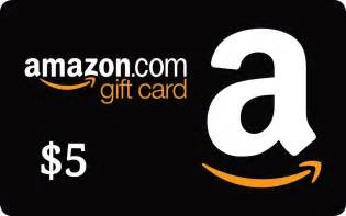 10 Dollar Amazon Gift Card Free - 5 dollar amazon gift card cad 10 50 picclick ca