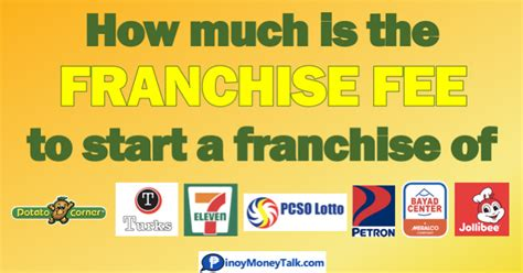 how much does a franchise cost how to franchise goldilocks bakeshop pinoymoneytalk