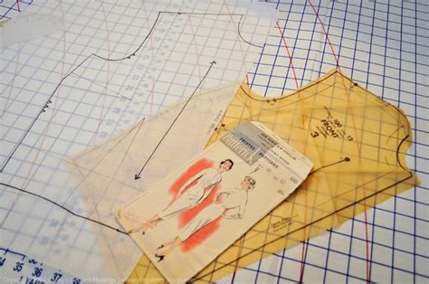 pattern making grading how to pattern grading and alteration make
