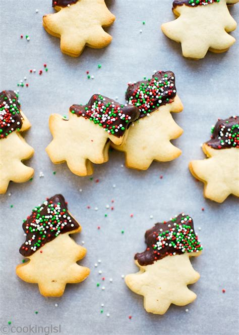30 unique christmas cookie recipes cooking lsl