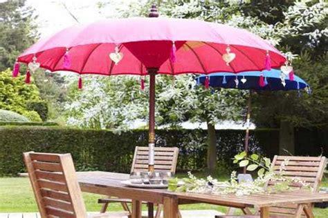 Garden Parasol Accessories 3 Must Accessories For Your Garden Parasol Home
