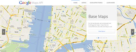 maps api usage thursday roundup 25 egrappler