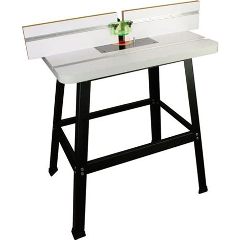 Router Table Stand by Router Table With Stand Grizzly Industrial