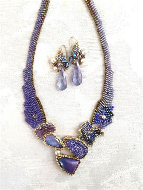 selling beaded jewelry 1757 best images about beaded necklaces on