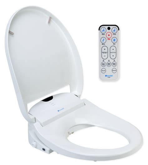 Add On Bidet Toilet Seat Brondell Swash 1000 Bidet Toilet Seat Bidetking