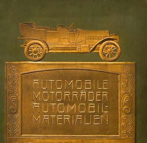 Mobile Feil Motorrad by 1910 Konnte Auto Bomben Im Katalog Bestellen Welt