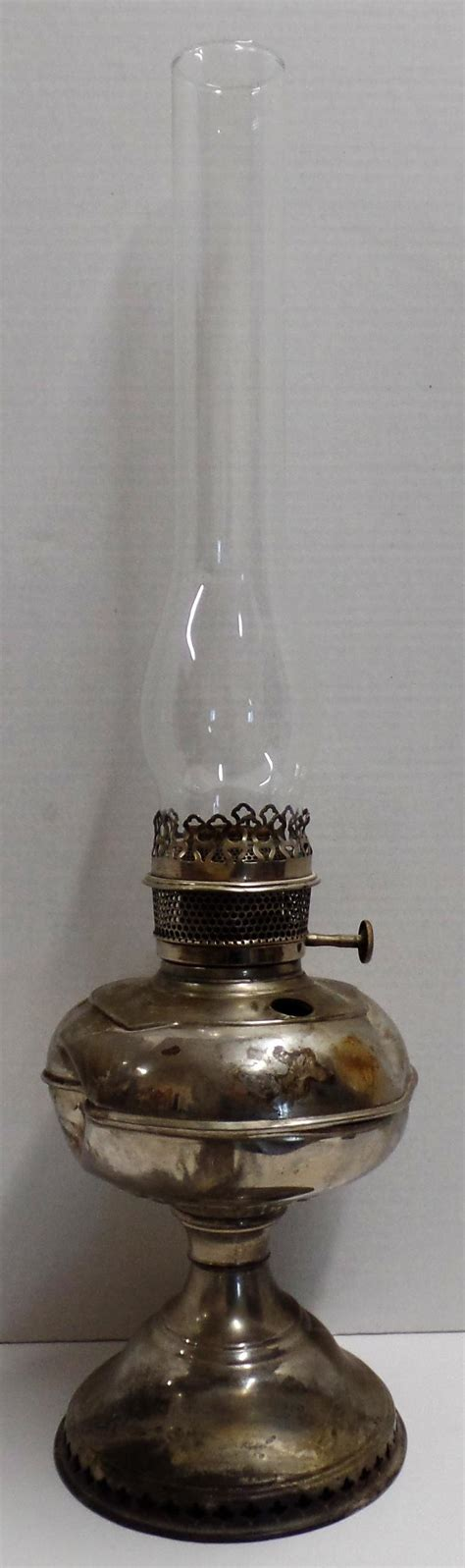 clear glass l base vintage base hurricane l with clear glass globe no