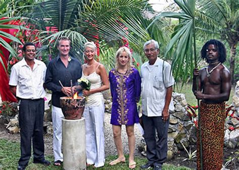 Belize Marriage Records Getting Married In Belize