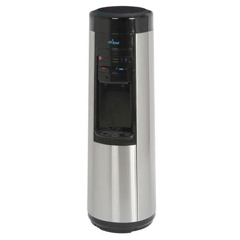 kissla home series bottom loading cold water dispenser