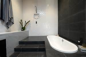 Pinterest Small Bathrooms The Block Glasshouse 2014 Bathroom Reveal