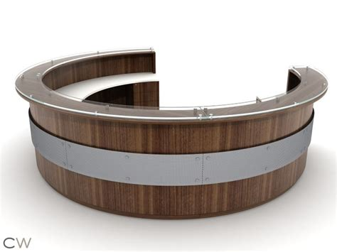 Circular Reception Desk Lobby by 17 Best Images About Office Interiors On
