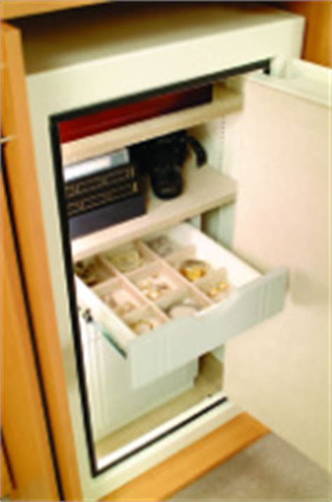 Liberty Safe Jewelry Drawer by Accessories Midwest Gun Safes