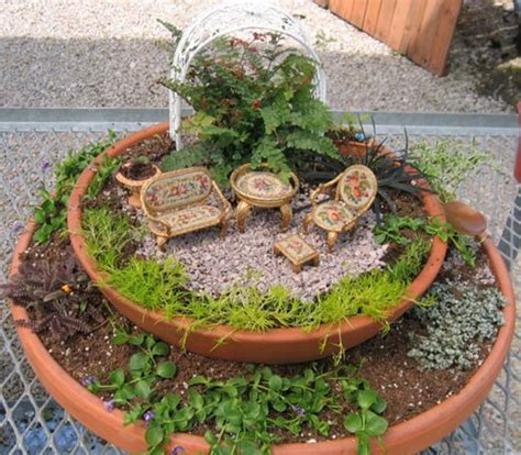 containers for miniature gardens 33 miniature garden designs gardens defining new