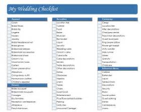 wedding planning checklist uk pdf designers tips and photo