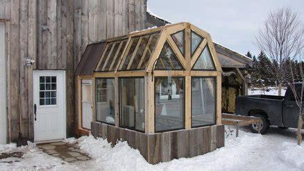 greenhouse addition  moron  lumberjockscom