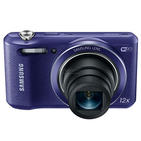 Kamera Samsung Wifi Smart Foto Kamera Wb35f Samsung Wi Fi Nfc Ec Wb35fzbple2