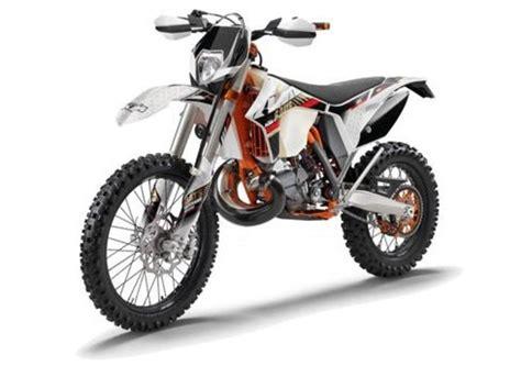 Ktm Sx 125cc 4t Metic ktm exc 125 six days 2013 prezzo e scheda tecnica moto it