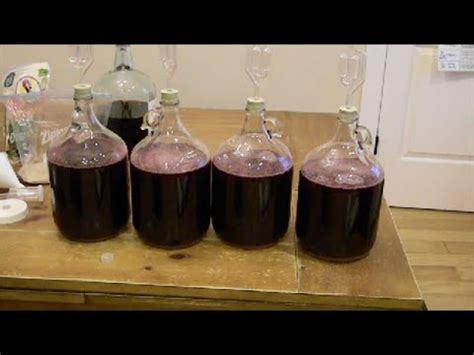 how to home brewing wine home fermenting wine make