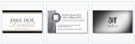 dental hygienist business card templates and healthcare business card templates