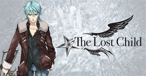 the lost child of the lost child official website