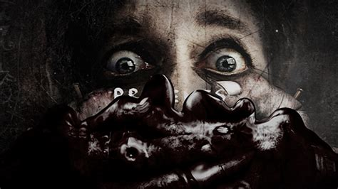 templates blogger horror horror slideshow grunge after effects templates f5