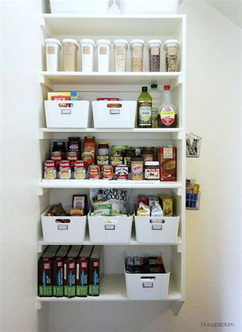 pantry cabinet organization ideas 11emerue 14 best images about pantry ideas on pinterest hidden