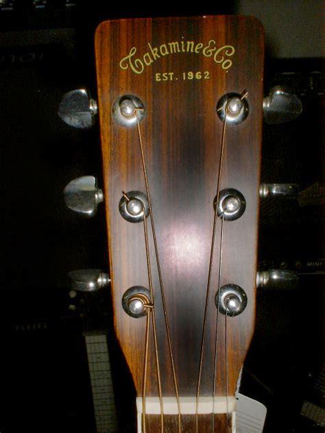 Gitar Akustik Guitar Acoustic Takamine Ed2fc Original file takamine dreadnaught series acoustic guitar 1