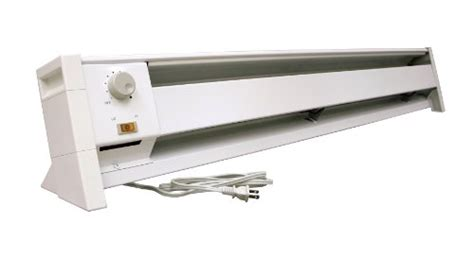 electric baseboard heaters price the 5 best portable baseboard heaters reviewed product