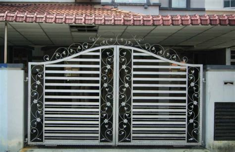 make your choice gate design catalog