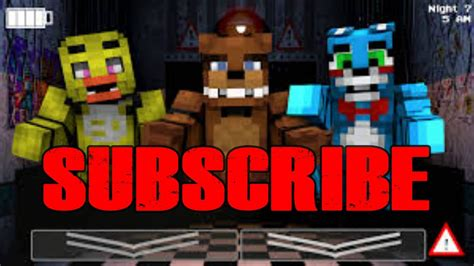 Pdf Five Nights At Minecraft Skins by Five Nights At Freddy S Minecraft Skins Review