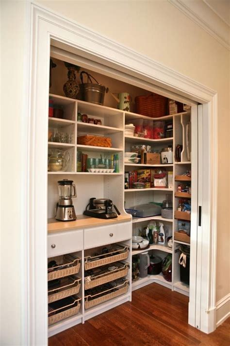 Best Pantry by Best 25 Pantry Ideas Ideas On Corner Pantry
