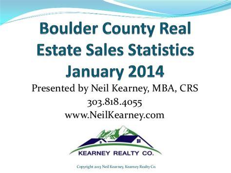 Best Real Estate Mba Programs 2014 by Boulder Colorado Real Estate Statistics January 2014