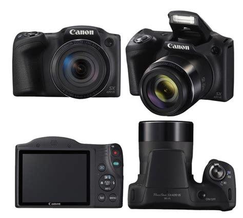 Kamera Canon Sx420 canon powershot sx420 is black at hunts photo