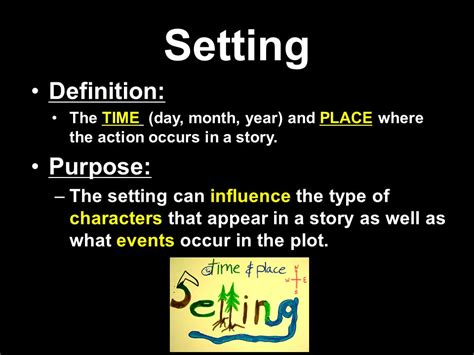 a setter definition setting definition of setting by the free dictionary