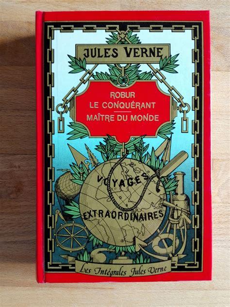 Jules Verne Wonderreizen 1 15 livres et bd occasion 224 concarneau 29 annonces achat et