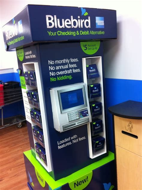 Does Walmart Accept American Express Gift Cards - bluebird vs greendot prepaid wins